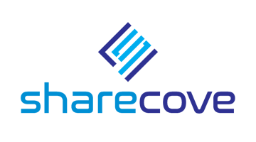 Logo for Sharecove.com