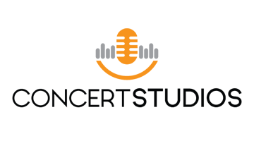 Logo for Concertstudios.com