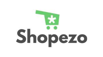 Logo for Shopezo.com