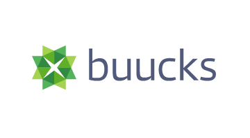Logo for Buucks.com