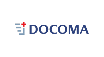Logo for Docoma.com