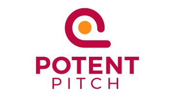 Logo for Potentpitch.com