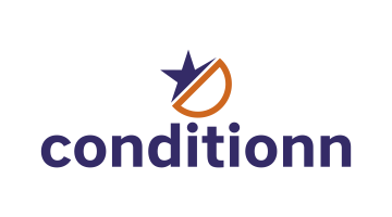 Logo for Conditionn.com