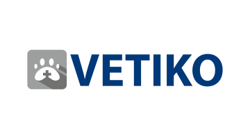 Logo for Vetiko.com