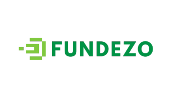 Logo for Fundezo.com