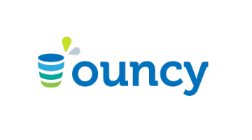 Logo for Ouncy.com