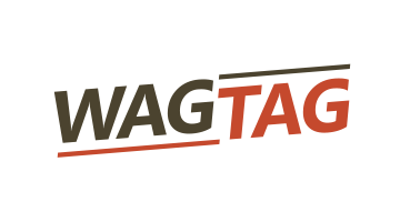 Logo for Wagtag.com