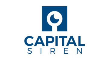 Logo for Capitalsiren.com