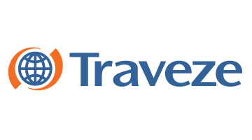 Logo for Traveze.com