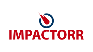 Logo for Impactorr.com