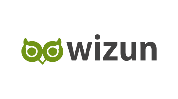 Logo for Wizun.com