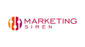Logo for Marketingsiren.com