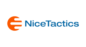Logo for Nicetactics.com