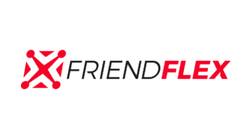 Logo for Friendflex.com