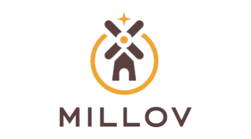 Logo for Millov.com