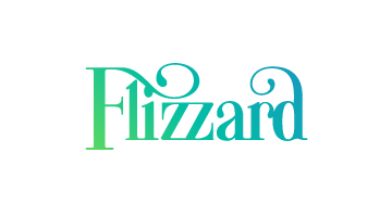 Logo for Flizzard.com