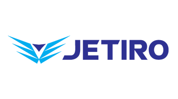 Logo for Jetiro.com