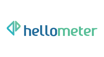 Logo for Hellometer.com