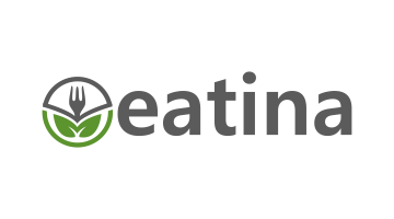 Logo for Eatina.com