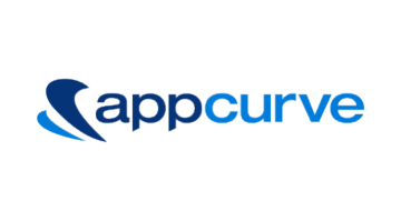 Logo for Appcurve.com
