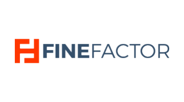 Logo for Finefactor.com