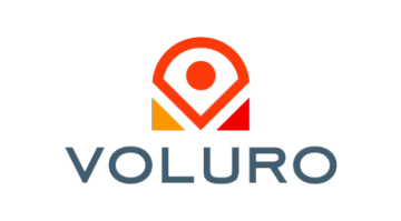 Logo for Voluro.com