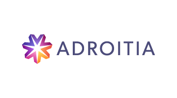 Logo for Adroitia.com