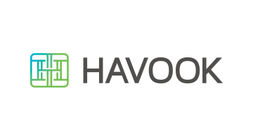 Logo for Havook.com