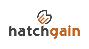 Logo for Hatchgain.com