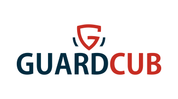 Logo for Guardcub.com