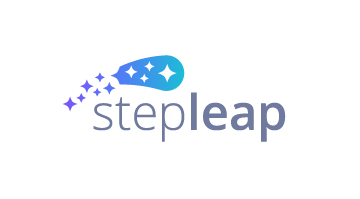 Logo for Stepleap.com