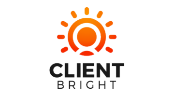 Logo for Clientbright.com