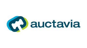 Logo for Auctavia.com