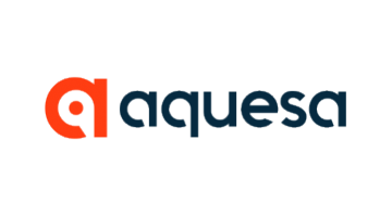 Logo for Aquesa.com