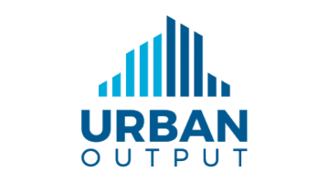 Logo for Urbanoutput.com