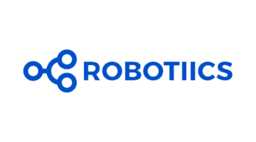 Logo for Robotiics.com