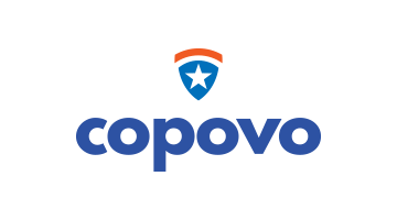 Logo for Copovo.com