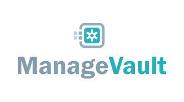Logo for Managevault.com