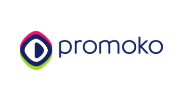 Logo for Promoko.com