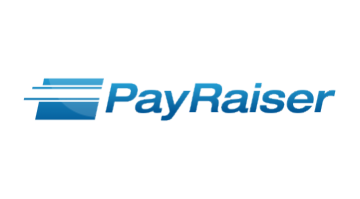 Logo for Payraiser.com