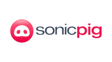 Logo for Sonicpig.com