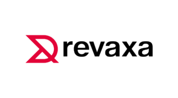 Logo for Revaxa.com