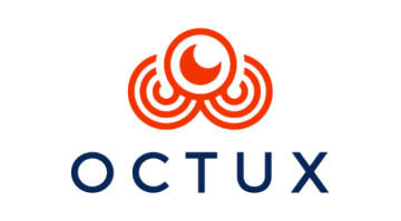Logo for Octux.com