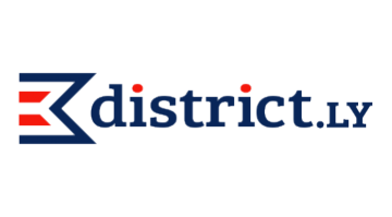 Logo for District.ly