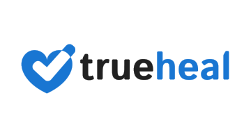 Logo for Trueheal.com