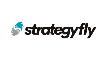 Logo for Strategyfly.com