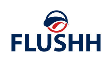 Logo for Flushh.com