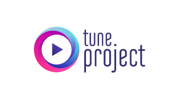Logo for Tuneproject.com