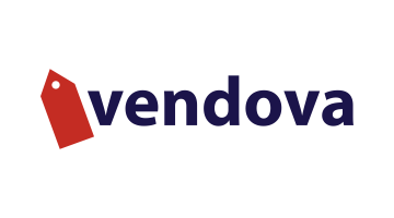 Logo for Vendova.com