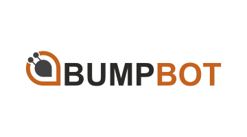 Logo for Bumpbot.com